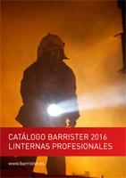Barrister - Catálogo Linternas