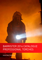 Barrister Torches - English Catalogue