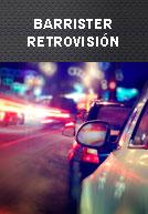 barrister retrovision catalog