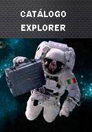 explorer catalog
