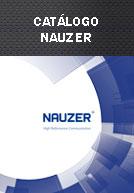 nauzer catalog