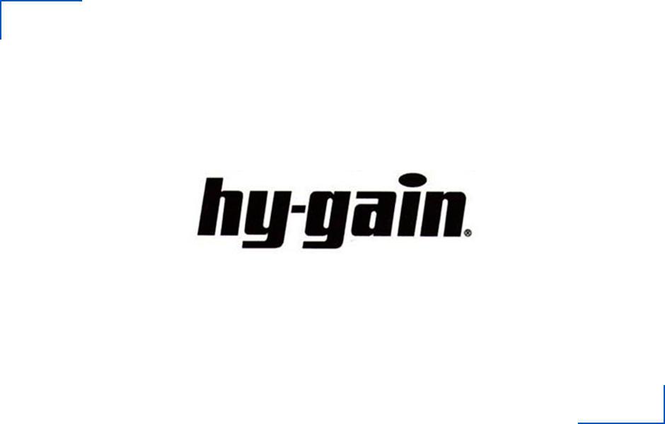 hy-gain