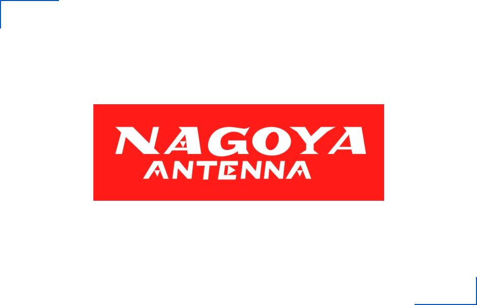 nagoya antenna